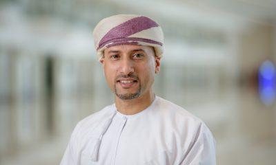 Said Al Shanfari OCEC