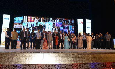 tafi 2018 Abu dhabi