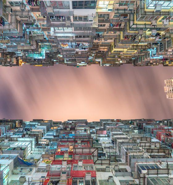 Hong Kong MICE